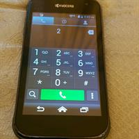 Used Kyocera phone  in Dubai, UAE