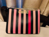 Used Victoria secret crossbody - striped in Dubai, UAE