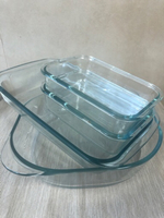 Used Kitchen trays (heat resistant) in Dubai, UAE