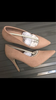 Used Brand new pointed shoes in Dubai, UAE