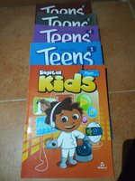 Used Digital Teens (coding book 4 kids) in Dubai, UAE
