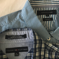 Used Original Tommy hilgher men's shirts in Dubai, UAE