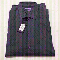 Used Shirt Atelier prive /slim fit/L41/42 in Dubai, UAE