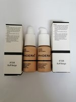 Used Phoera - Liquid Foundation - #104 in Dubai, UAE