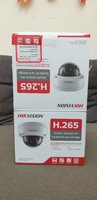 Used HIKVISION H.265 CCTV CAMERA in Dubai, UAE