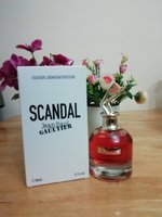 Used Jean Paul gaulter scandal 80ml women in Dubai, UAE
