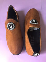 Used Gents Stylish Shoes (Brand new)  in Dubai, UAE