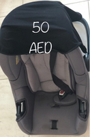 Used Car seat from mother care  in Dubai, UAE