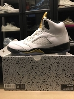 Used Air Jordan 5 Olympic  in Dubai, UAE