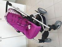 Used Baby stroller mamas & papas in Dubai, UAE