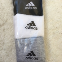 Used New Adidas socks for men  in Dubai, UAE