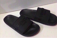 Used Givenchy slippers size 37, new  in Dubai, UAE