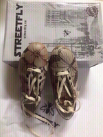 Streetfly shoes 👞 size 35