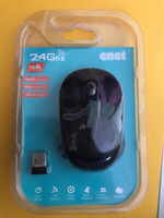 Enet Wireless mouse (brand new)