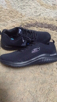 Used Authentic Skechers men's size 45,new  in Dubai, UAE