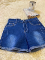 Used Jean short  in Dubai, UAE