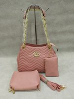 Used Gucci set  bag in Dubai, UAE