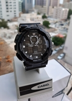 Used CASIO G-Shock Dual Time Watch°. ✅BOX ️ in Dubai, UAE