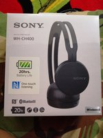 Used Brandnew Bluetooth Sony Stereo Headset in Dubai, UAE