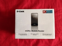 Used D-Link 3G HSPA + MOBILE ROUTER in Dubai, UAE