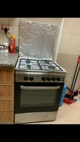 Used Westpoint 4Burner Cooking Range With Cyl in Dubai, UAE