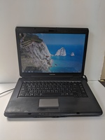Used Toshiba satellite L300 . in Dubai, UAE