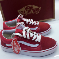 Vans Shoes With Various Sizes. 2 Colors Available