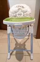 Used Crago baby high chair in Dubai, UAE