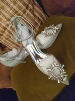 Used New shoe size 38 in Dubai, UAE
