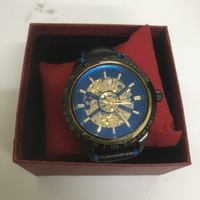 Used Automatic forsining watch for man in Dubai, UAE