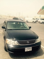 Used Toyota Avalon  in Dubai, UAE