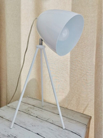 Used Bed side or desk lamp  in Dubai, UAE