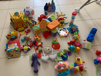 Used Loads of baby items toys in Dubai, UAE