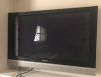 Used Panasonic TV 42X27  in Dubai, UAE