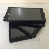Used 4 lenovo tablet in bundle  in Dubai, UAE