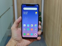 Used Redmi Note 6 Pro in Dubai, UAE