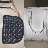 Used Two Zara bags in Dubai, UAE