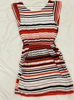 Used Colorful Striped Dress in Dubai, UAE