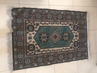 Used Used carpet for sale, size 6*4 feet in Dubai, UAE