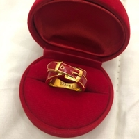 Used Hermes Ring in Dubai, UAE