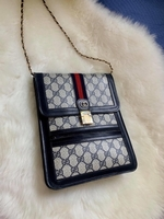 Used Authentic Vintage Gucci 38 Sling Bag in Dubai, UAE