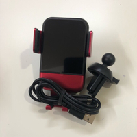 Used Inductive Car Wireless Charging Stand in Dubai, UAE