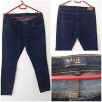 Used BRAND NEW SPLASH JEANS in Dubai, UAE