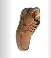Used Leather shoes good quality (brand new) in Dubai, UAE