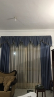 Used CURTAINS (2 are available) in Dubai, UAE