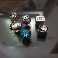 Used Charms in Dubai, UAE