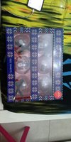 Used Nail polish set 6 pieces in Dubai, UAE