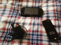 Used Psp 3 with charger in Dubai, UAE