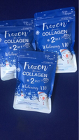 Used Frozen collagen 💯 result in Dubai, UAE