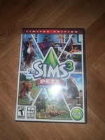 Used The sims3 pets in Dubai, UAE